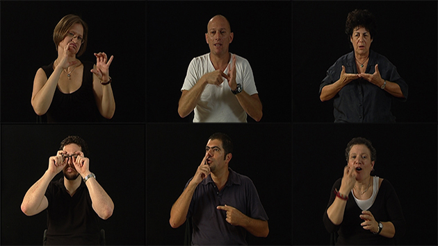 Can You Guess What These Sign Language Signs Mean? Take this quiz and find out today!