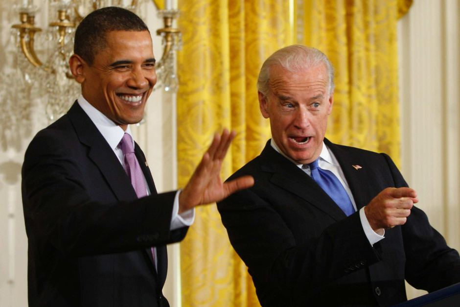 Is Joe Biden Or Barack Obama Your BFF? Take this quiz and find out today!