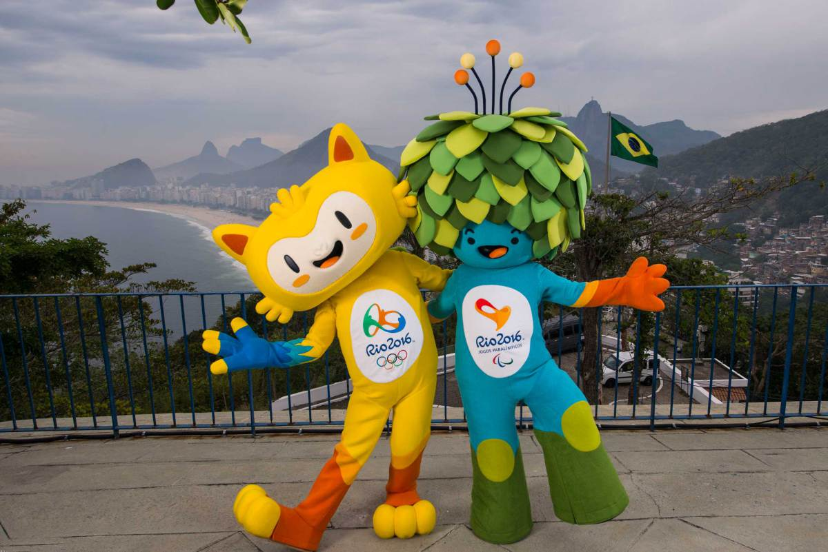 What Sport Would You Compete In During The Rio 2016 Summer Olympics? Take this quiz and find out today!