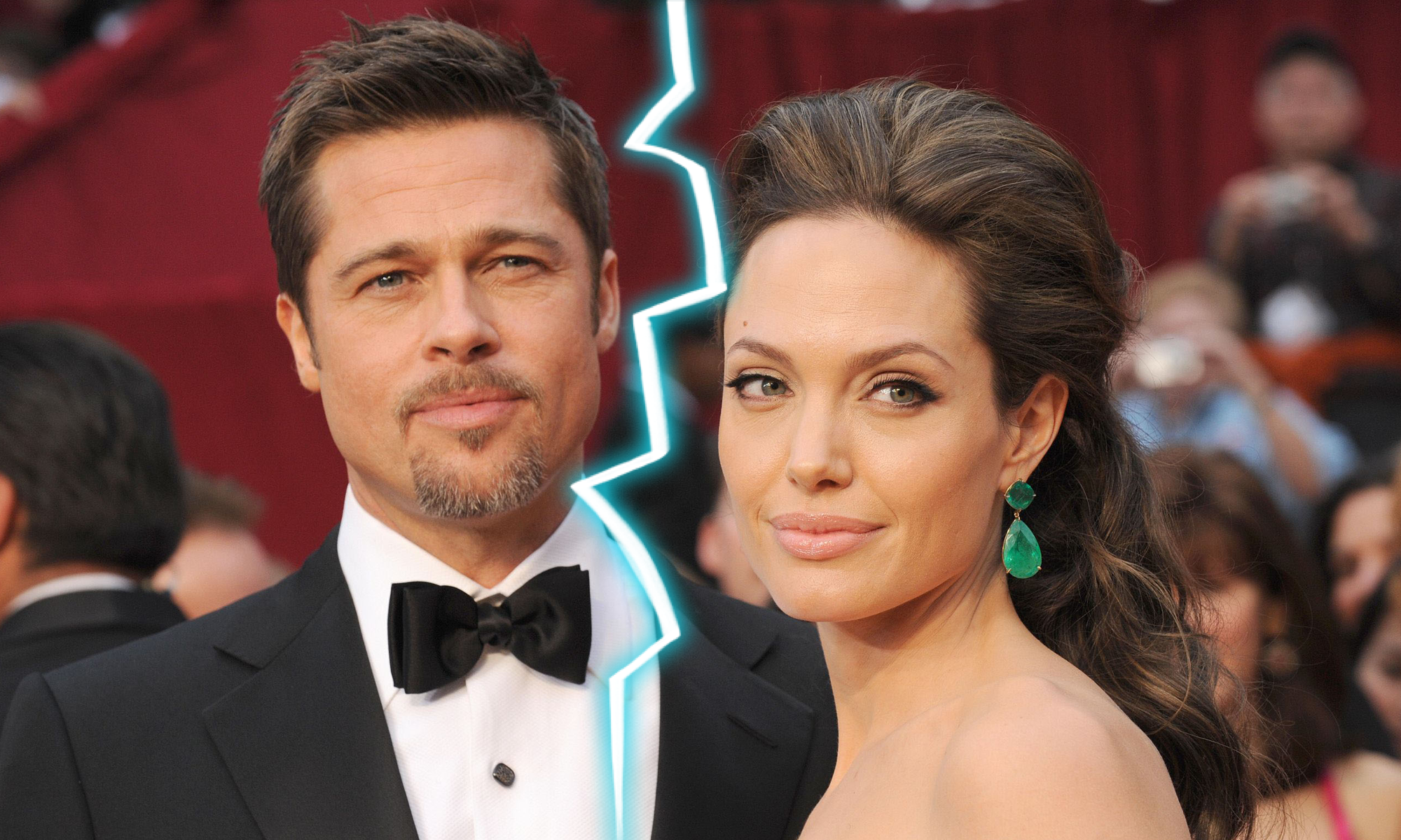 Are You More Brad Pitt Or Angelina Jolie? Take this quiz and find out today!