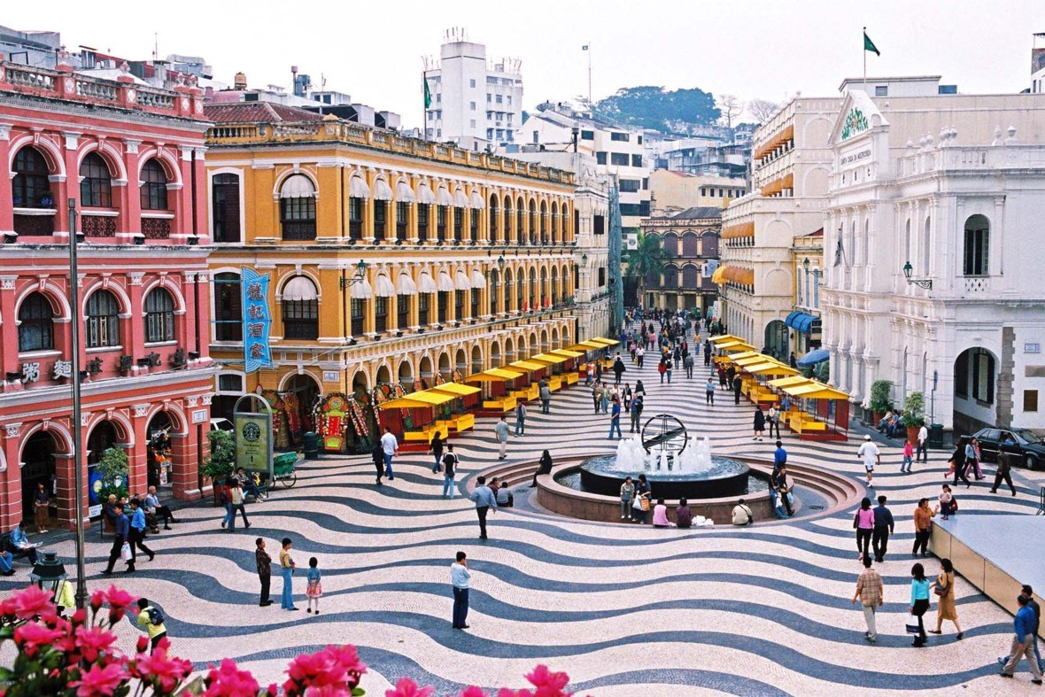 How Much Do You Know About Macau? Take this quiz and find out today!