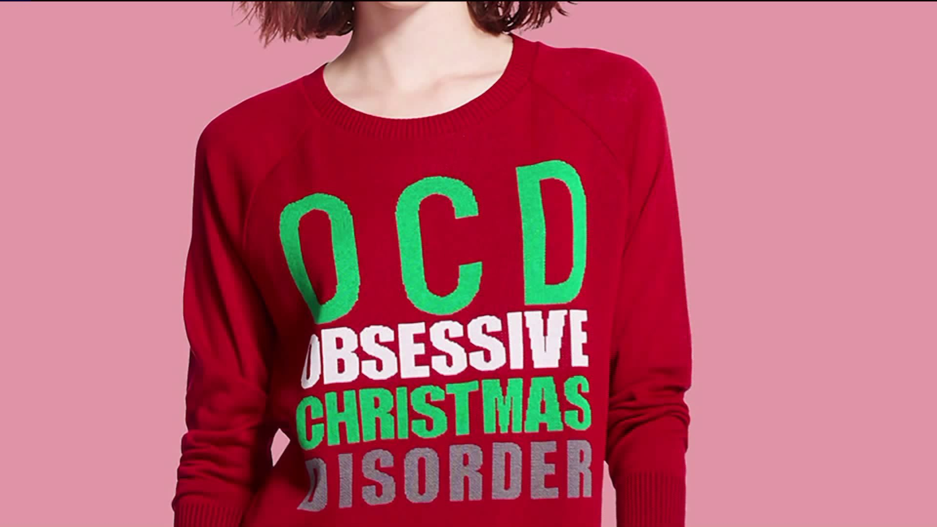 What Is Your Christmas OCD Level On A Scale Of 1 To 5? Take this quiz and find out today!
