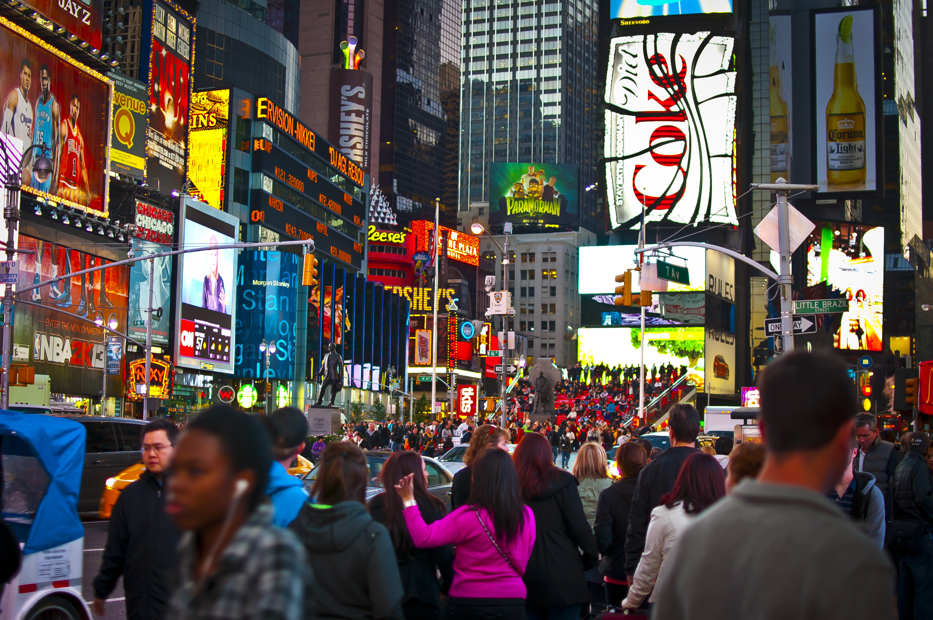 How Much Of A New Yorker Are You? Take this quiz and find out today!