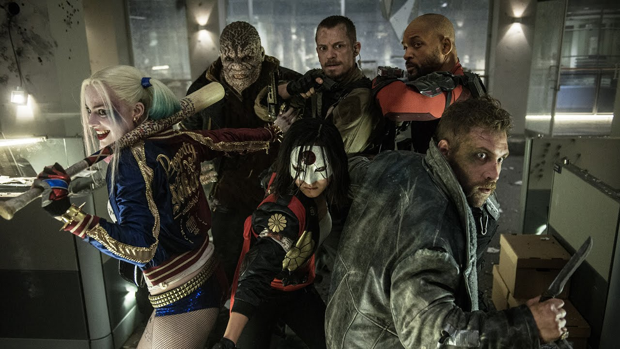 Which Suicide Squad Member Are You Based On Your Zodiac? Take this quiz and find out today!