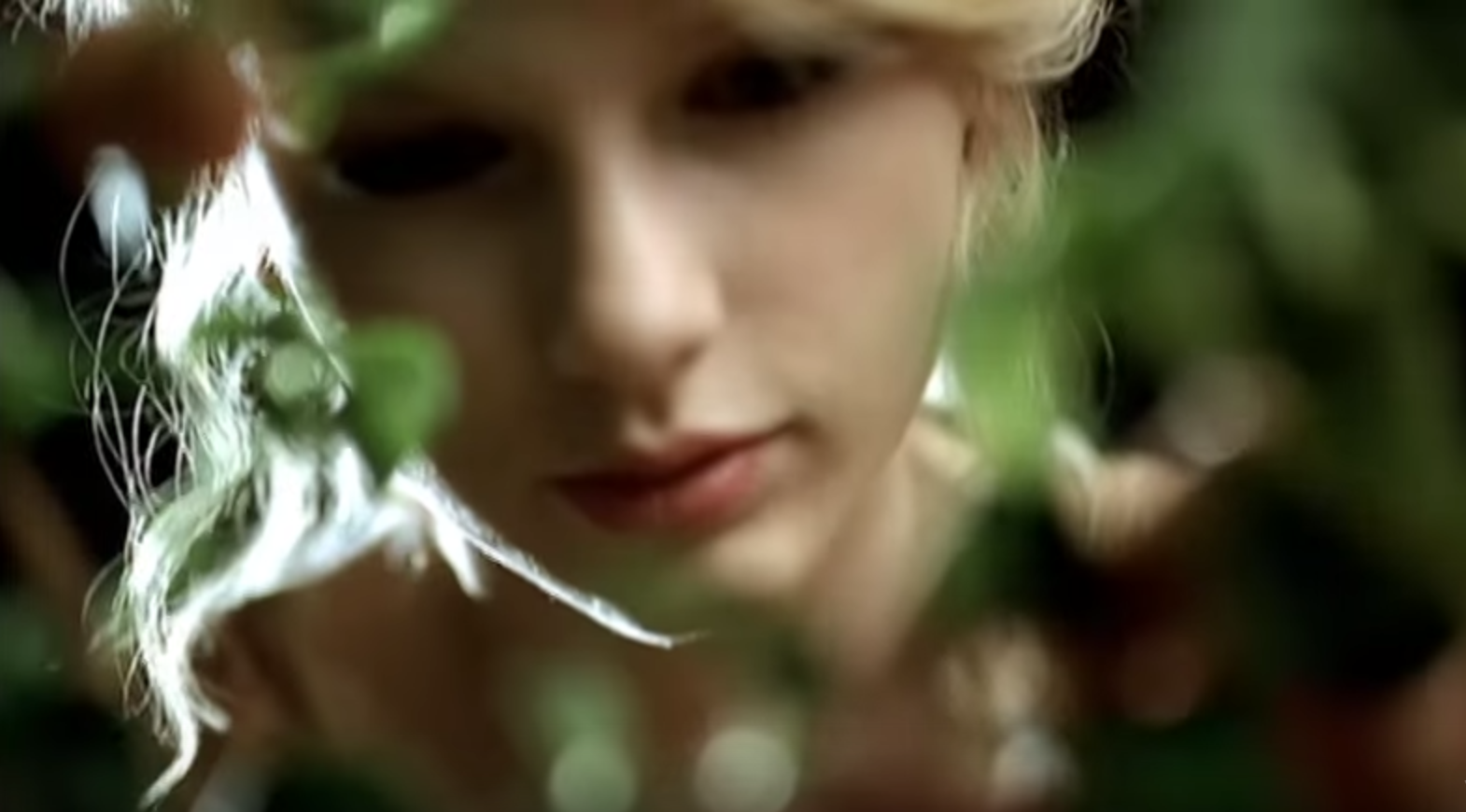 Can You Guess The Taylor Swift Song From The Music Video Still? Take this quiz and find out today!