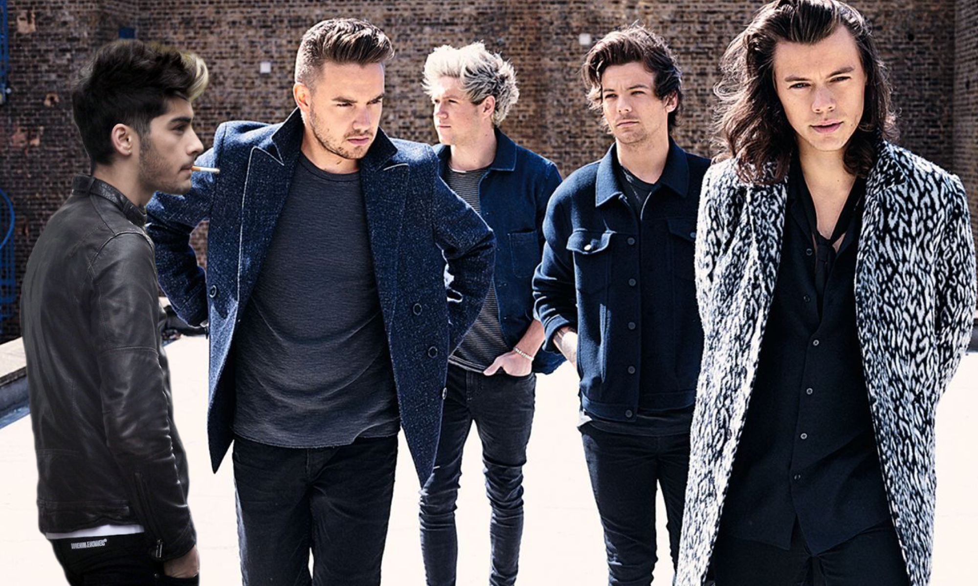 Which One Direction member is 'Perfect' for you? Take this quiz and find out today!