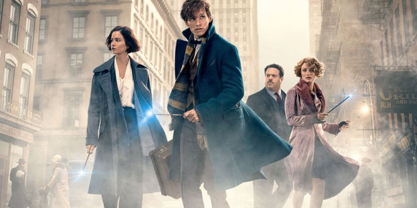 Which 'Fantastic Beasts And Where To Find Them Character' Are You? Take this quiz and find out today!