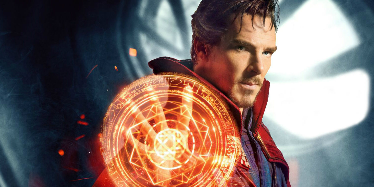 Which Dr. Strange Character are you? take this quiz and find out today!