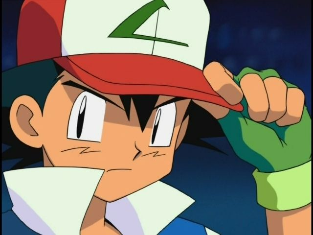Which Pokemon Character Are You? Take this quiz and find out today!