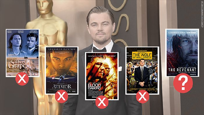 We know which Leonardo DiCaprio should be your Oscars date based on your Zodiac sign! Take this quiz and find out today!