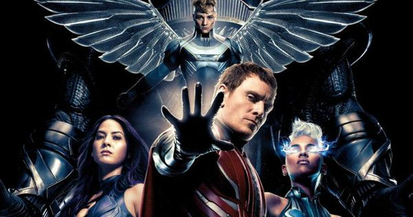 Which Of X-Men Apocalypse's Four Horsemen Are You? Take this quiz and find out today!