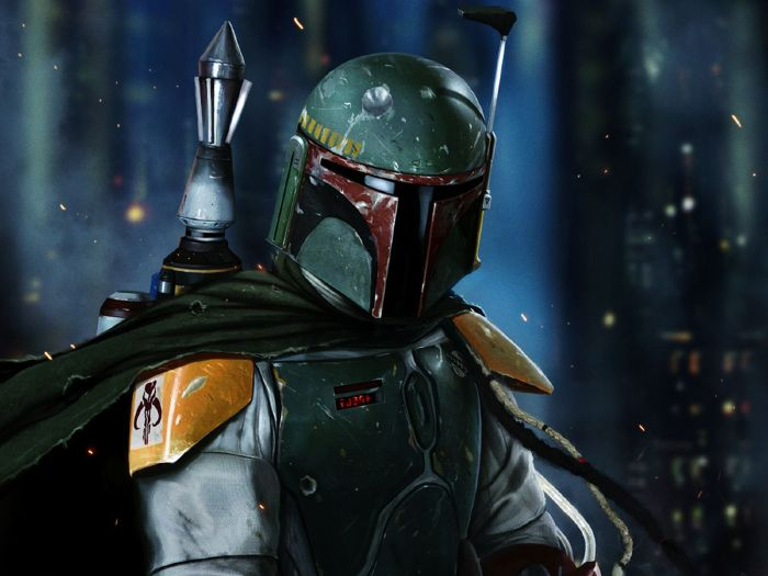 How well do you know Boba Fett? Take this quiz and find out how much of a Boba Fett expert you are today!