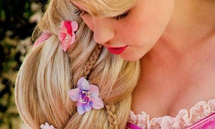 Which Unrealistic Disney Princess Hairstyle Should You Try? Find out today!