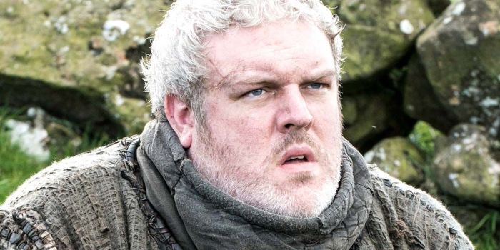 How Hodor Are You? Hold The Door, take this quiz and find out today!