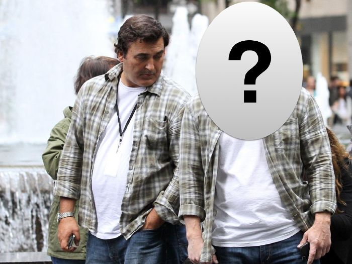 Can you tell the celebrity from their stunt double? Take this quiz and find out today!