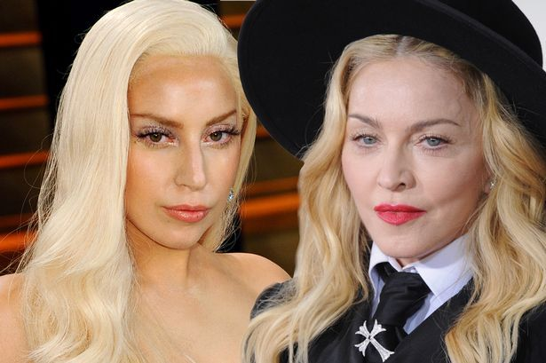 Can't decided between the two blonde princesses of shock-pop? Well find out for once and for all if you're more Madonna or Lady Gaga!