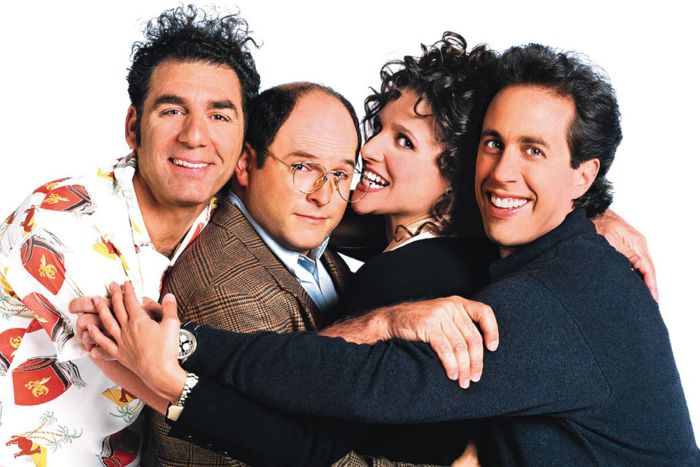 Which Seinfeld Character are you? Take this quiz and find out today!
