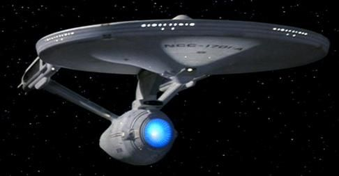 Which Star Trek Character are you? Take this quiz and find out today!