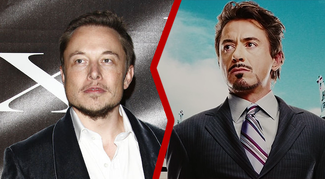 Are you Tony Stark or Elon Musk? Take this quiz and find out today!