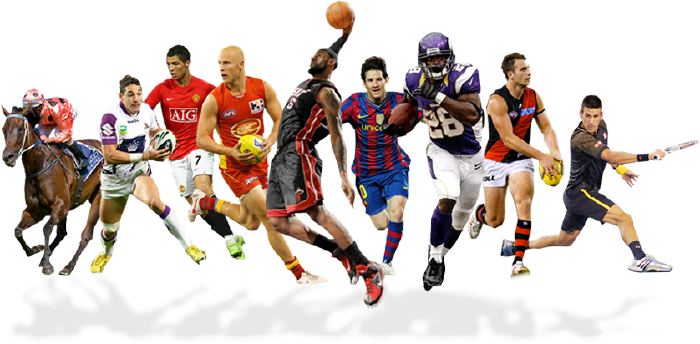 Do you enjoy watching sports? How do you know you're watching the right sports for your personality? Take the quiz to find out which sports suits you best.