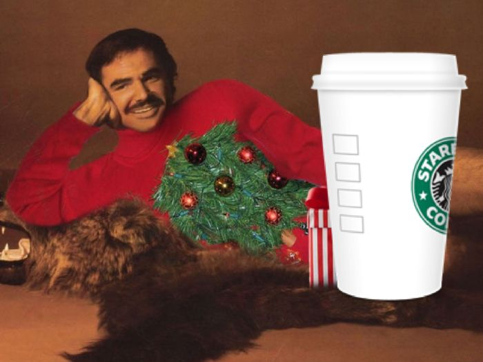 What Ugly Sweater should you wear based on your Starbucks coffee? Take this quiz and find out today!