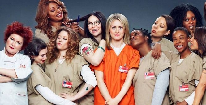 Which Orange Is The New Black Inmate are you? take this quiz and find out today!