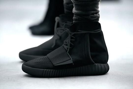 Which Adidas Yeezy Boost shoe should you get? Take this quiz and find out today!