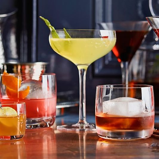 Did you know that the type of classic cocktail you drink can reveal exactly what kind of a person you are? Find out what type of cocktail you really are today!