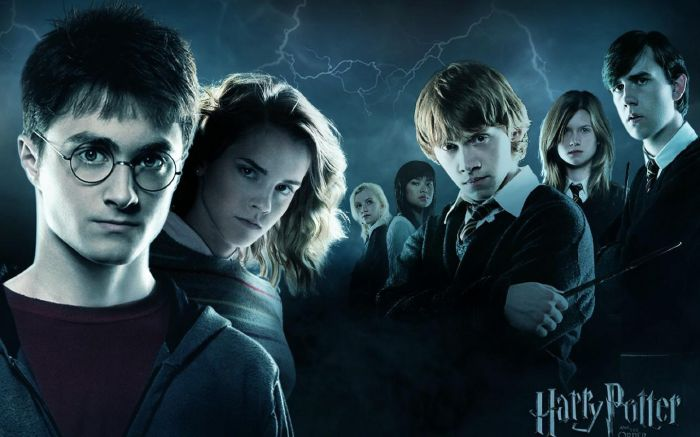 Which Harry Potter Character are you? take this quiz and find out today!