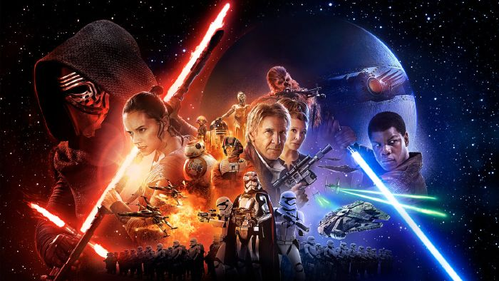 [SPOILERS] [Fan Theories] Which Star Wars The Force Awakens Character Are You? Take this quiz and find out today!