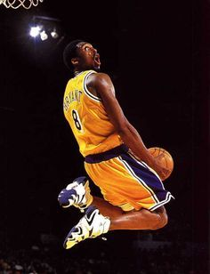 Which legendary version of Kobe Bryant are you? Take this quiz and find out today!