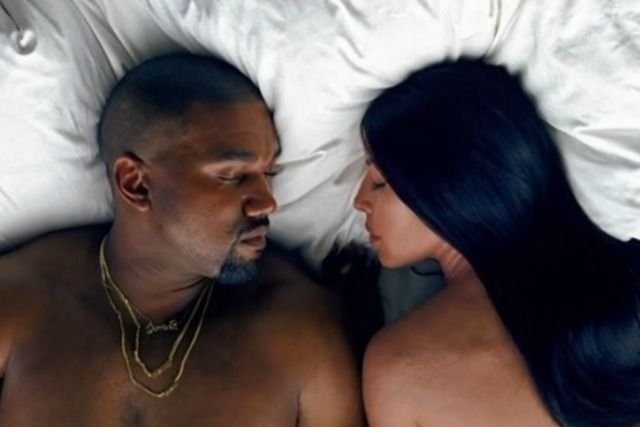 Which celebrity would you be in Kanye's famous video? Take this quiz and find out today!