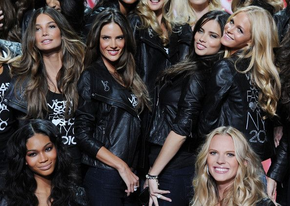 Which Victoria's Secret Angel is your soulmate? Take this quiz and find out today!