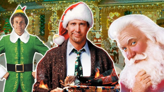 Can you guess the Christmas movie from the classic scene? take this quiz and find out today!