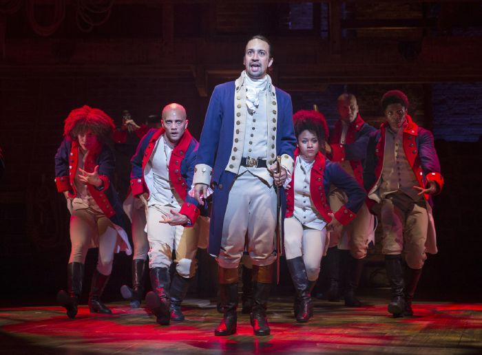"Which ""Hamilton"" (Musical) Character Are You? Take this quiz and find out today!"