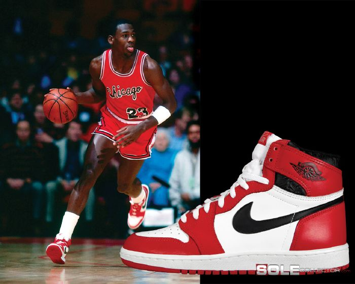 Which classic, iconic, timeless Michael Jordan kicks are you? Take this quiz and find out today!