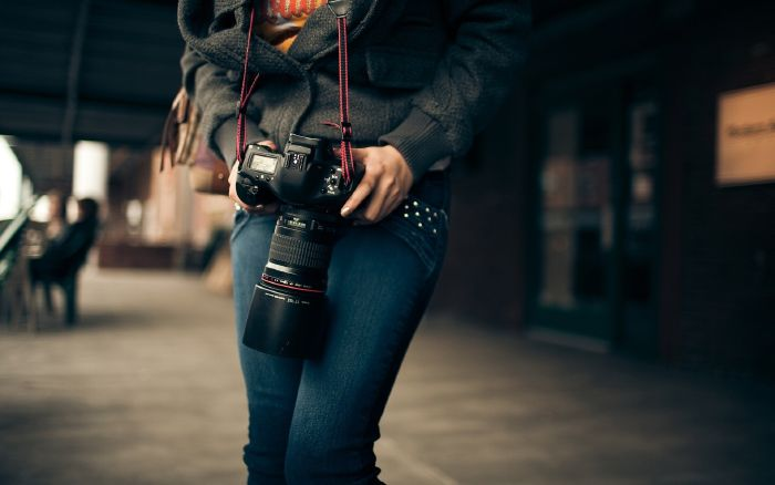 Do you love taking photos on your DSLR or maybe just your phone? What kind of photographer are you at heart? What drives your desire to shoot what you shoot?
