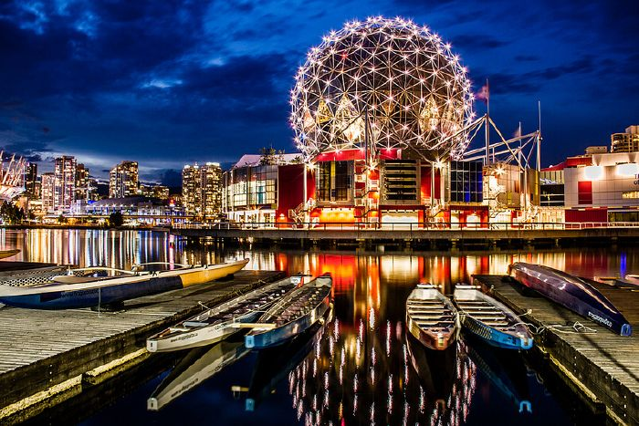 Which Vancouver Neighbourhood do you belong in? Take this quiz and find out today!