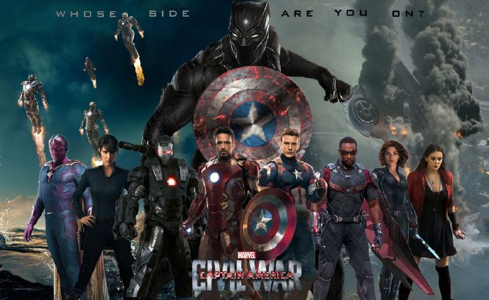 Which Civil War Character Are You? Take this quiz and find out today!
