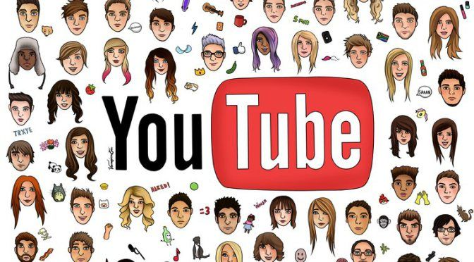 What Type Of Youtuber Would You Be? Take this quiz and find out today!
