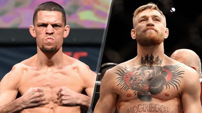 Are you Conor McGregor or Nate Diaz? Take this quiz and find out today!