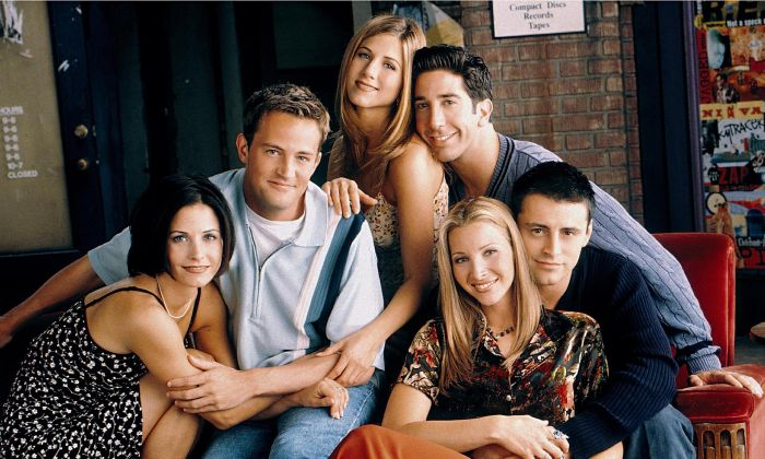 Which friend from FRIENDS is your BFF based on your zodiac sign? take this quiz and find out today!