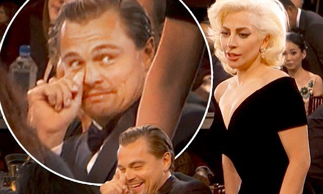 Are you more Leonardo DiCaprio or Lady Gaga? Take this quiz and find out today!