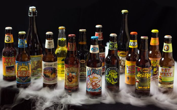Local. Artisanal. Organic. Craft Beers are the hottest thing to happen to your local drinking hole since the fussball table arrived. But from centuries old lambic monk brewed beer, to the latest West-coast whizzy IPA with bacon bits - what style of Craft Beer is right for you?