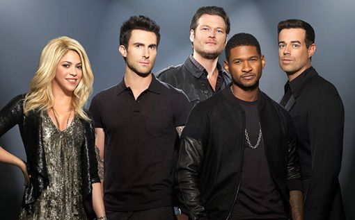 Which the Voice (US) Judge are you? Take this quiz and find out today!