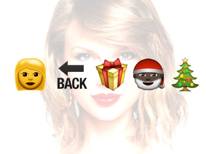 Can you guess the Taylor Swift song from these Emojis? Take this quiz and find out today!