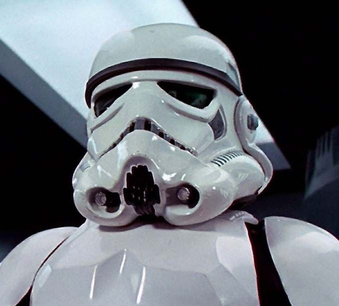 Which obscure, secondary, unheralded background Star Wars Character are you? Take this quiz and find out today!