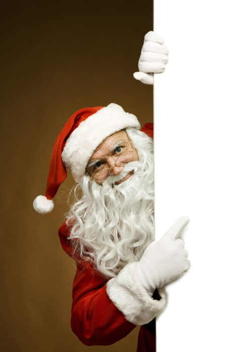 Which Iconic Santa Claus Will visit you on Christmas eve? Take this quiz and find out today!
