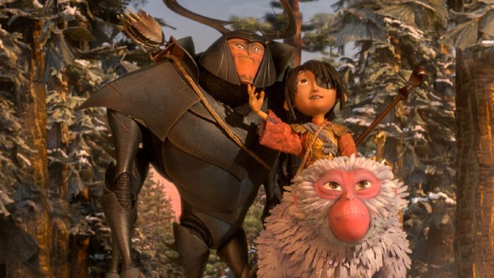 Which Kubo And The Two Strings Character Are You?  Take this quiz and find out today!