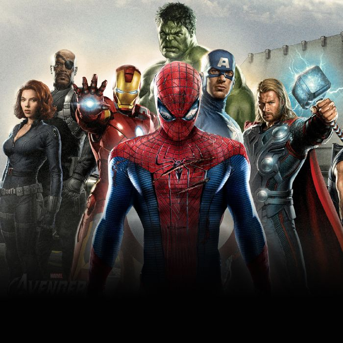 Which amazing member of the new Avengers are you? Take this quiz and find out today!
